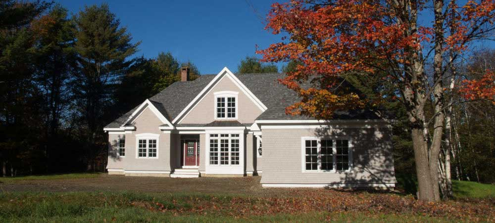 You Can Rest Ured That Re Working With The Best Home Builders In Maine No Matter Where Located Check Out Our Resume For More Information